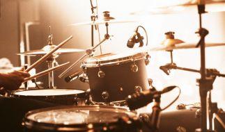 Der ehemalige Misfits-Drummer Joey Image ist tot. (Foto)