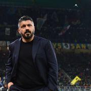 Neapel-Trainer trauert um seine tote Schwester (37) (Foto)