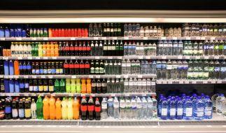 Unbekannte haben in München Gift in Erfrischungsgetränke gemischt (Foto)