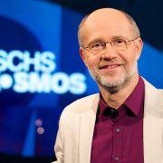 Leschs Kosmos bei ZDF (Foto)