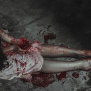 Blutbad! Mann schneidet Tochter (18) und Frau (40) die Kehle durch (Foto)