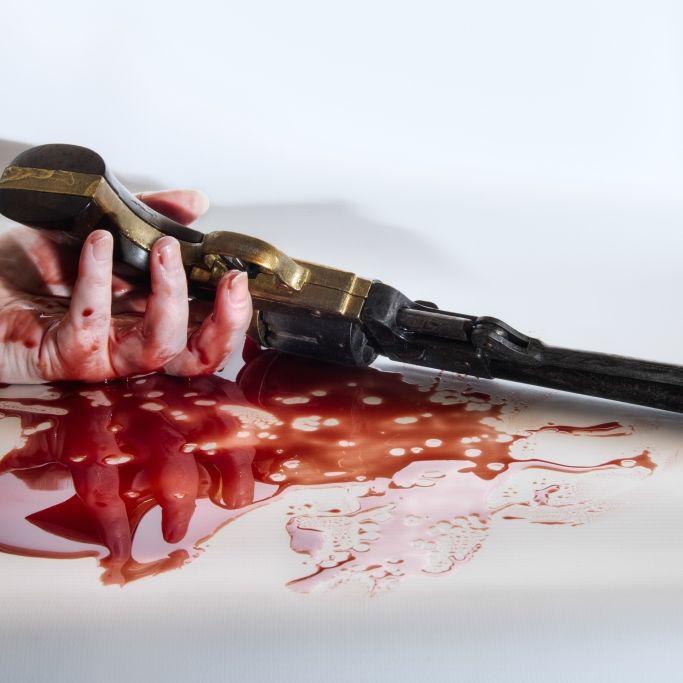 Blutbad nach Sorgerechtsstreit! Mutter tötet Kinder, Oma und sich selbst (Foto)