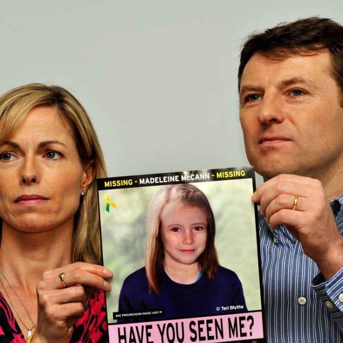 """Staatsanwaltschaft erklärt: """"Wir gehen davon aus, dass Maddie tot ist"""" (Foto)"""