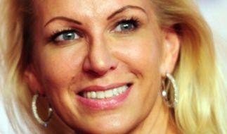 Claudia Norberg zeigt sich verführerisch im Netz. (Foto)