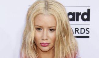 Happy Birthday,Iggy Azalea! Die australische Rapperin wird 30! So sexy zeigt sich die Blondine auf Instagram. (Foto)