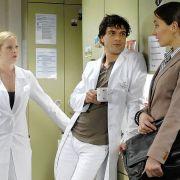 Wiederholung von Episode 6, Staffel 1 online und im TV (Foto)