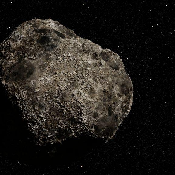 560-Meter-Brocken HEUTE im Anflug! Asteroiden-Stau am Wochenende (Foto)