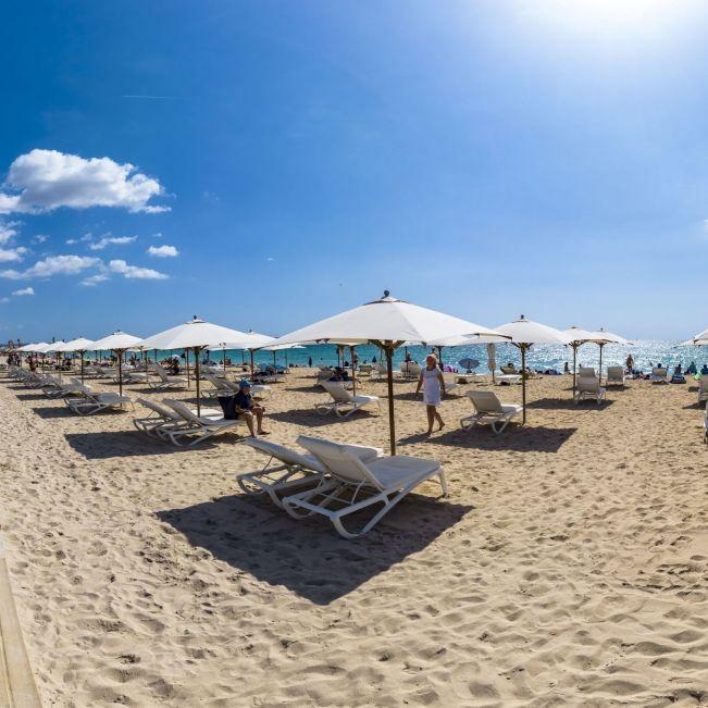 Trotz aufgehobener Reisewarnung! Fällt der Mallorca-Urlaub aus? (Foto)