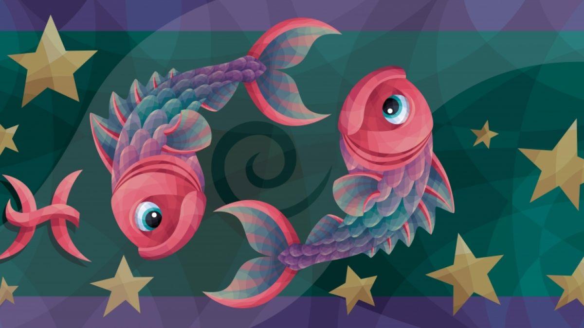 fische liebeshoroskop