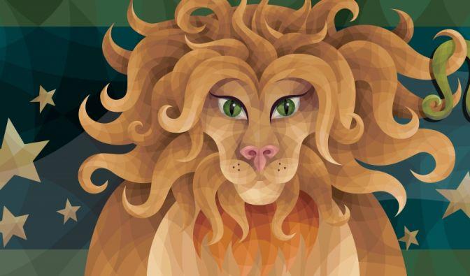 Selbstbewusst, optimistisch, kampflustig - Löwen im Horoskop (Foto)