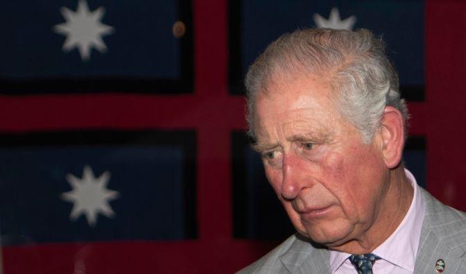 Prinz Charles und Herzogin Camilla