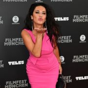 """Nackt-Alarm! Erscheint die Schauspielerin bald im """"Playboy""""? (Foto)"""