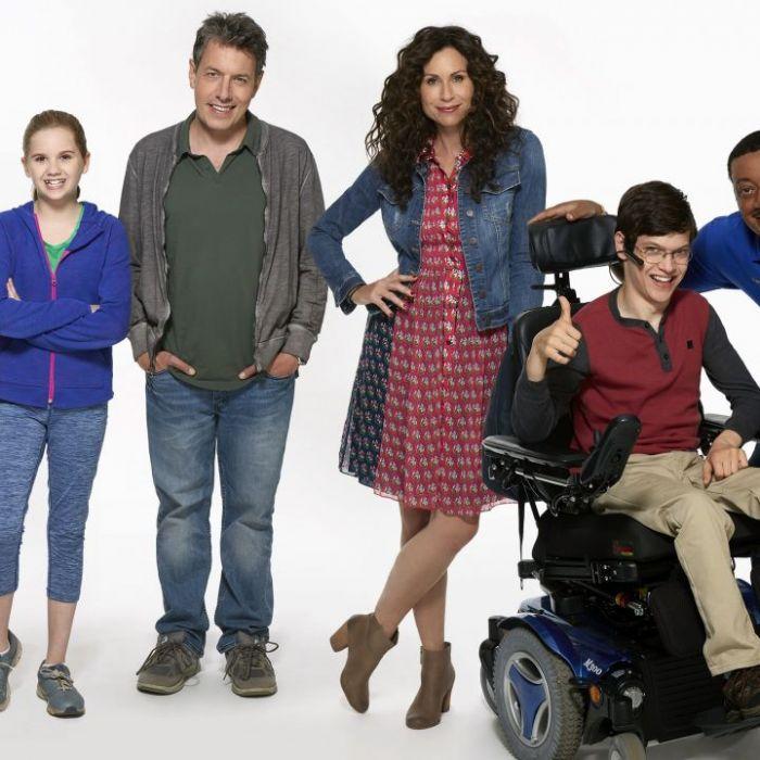 Wiederholung von Episode 22, Staffel 3 online und im TV (Foto)