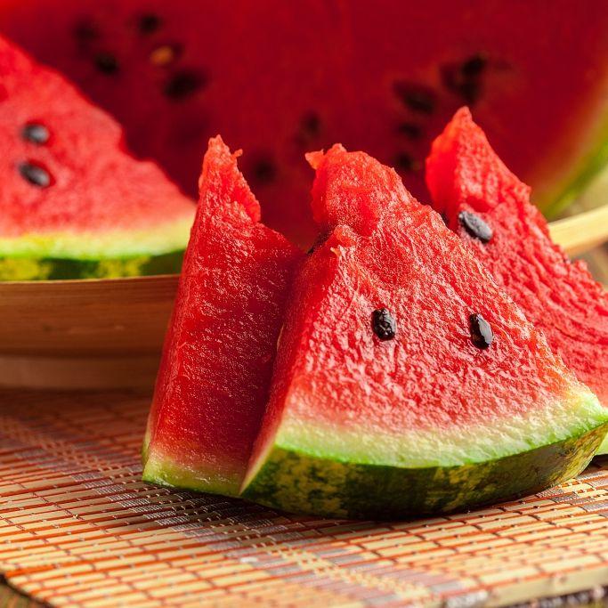 Mit Pestiziden verseucht! Aldi warnt vor DIESEN Wassermelonen (Foto)
