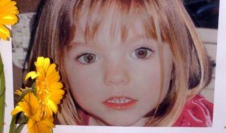 Maddie McCann wird seit mehr als 13 Jahren vermisst. (Foto)