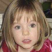 Vermisste Kinder René und Inga - Hat Maddies mutmaßlicher Mörder sie entführt? (Foto)