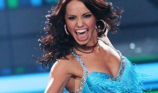 """Christina Luft gewann 2020 die """"Let's Dance Profi-Challenge"""". (Foto)"""