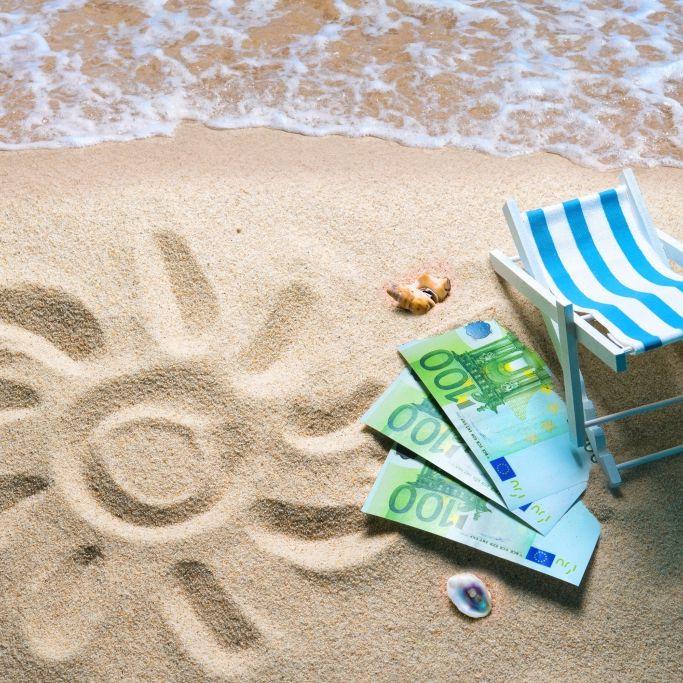 Wucher-Preise? DAS kostet der Urlaub in Spanien, Italien und Co. (Foto)