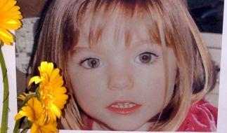 Dem Verdächtigen im Fall Maddie McCann wird nicht ausgeliefert. (Foto)