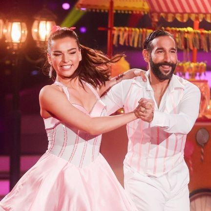 """Nach """"Let's Dance""""-Finale! Massimo lässt sie nicht mehr los (Foto)"""