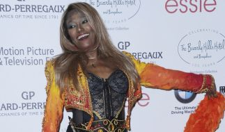 Bonnie Pointer ist tot. (Foto)