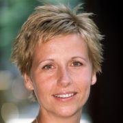 Andres Kiewel präsentiert sich im Jahr 2000 mit einer Kurzhaar-Frisur.