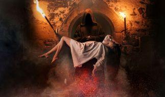 In Italien sind 13 Menschen, darunter Minderjährige, Opfer sexueller Gewalt im Rahmen satanistischer Rituale einer Teufels-Sekte geworden. (Foto)