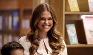 Prinzessin Madeleine von Schweden: Mutter, Botschafterin und Vorzeige-Royal. (Foto)