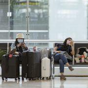 Reisewarnung für 160 Länder bis 31. August - Kein Urlaub in Türkei und Ägypten (Foto)
