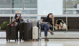 Die Bundesregierung will die Reisewarnung für mehr als 160 Länder verlängern. (Foto)
