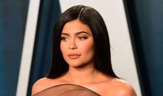 """Kylie Jenner macht die Fans als """"Playboy""""-Häschen verrückt. (Foto)"""