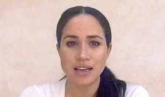 Meghan Markle zeigte sich zuletzt von ihrer verletzlichen Seite. (Foto)