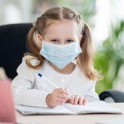 Virologe sicher:Unter 10-Jährige übertragen Sars-CoV-2 nicht (Foto)