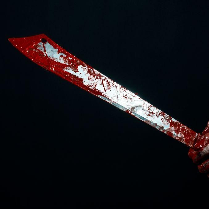 Hingerichtet und zerhackt! Auswanderer (67) mit Machete getötet (Foto)