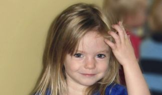 Der mutmaßliche Mörder von Maddie McCann soll seine Ex-Freundin gestalkt haben. (Foto)
