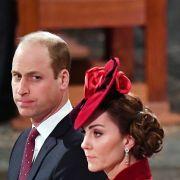 Trennung, Verrat, Zuwachs! DIESE Royal-News erschüttern bis ins Mark (Foto)