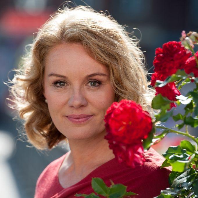 """Mutter gestorben! """"Rote Rosen""""-Star wusste nichts davon (Foto)"""