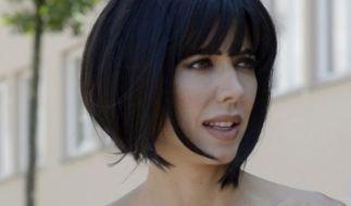 MiloMoiré ist für ihre nackten Netz-Auftritte bekannt. (Foto)