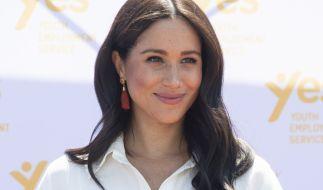 Meghan Markle Beziehung zur Royal Family soll bereits wenige Tage nach ihrer Hochzeit mit Prinz Harry zerbrochen sein. (Foto)
