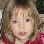 Ist Maddie noch am Leben? Staatsanwalt verwirrt mit neuen Aussagen (Foto)