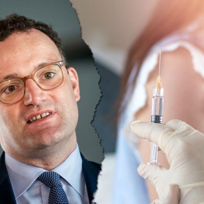 400 Millionen Impf-Dosen gesichert! DAS steckt hinter Spahns Plan (Foto)