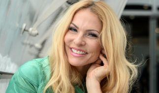 Sonya Kraus bringt Fußfetischisten in Wallung. (Foto)