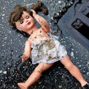 Mädchen (7) von Nachbarn (23) missbraucht und erwürgt (Foto)