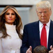 Schock-Enthüllung! Ivanka Trump wollte die First Lady entmachten (Foto)