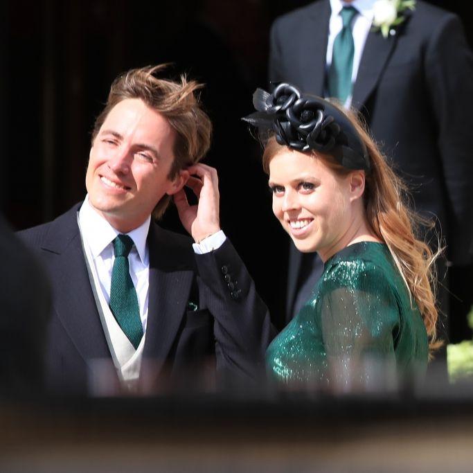 Für diese Royals läuten bald die Hochzeitsglocken (Foto)