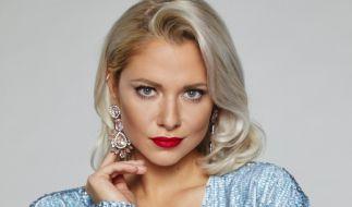 Valentina Pahde bekommt ihre eigene Serie bei TVNow. (Foto)