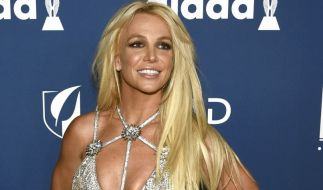 Britney Spears lässt ihre Fans im Netz frohlocken. (Foto)