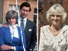Prinz Charles und Lady Di