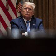 Schaurig-schön! SO umgehen Kritiker die Kommentar-Sperre des US-Präsidenten (Foto)