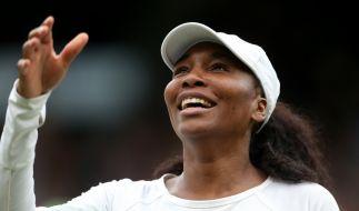 Venus Williams wird 40. So scharf zeigt sich der Tennis-Star im Netz. (Foto)